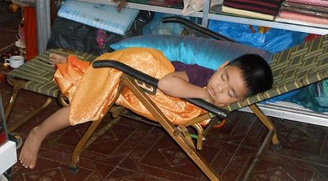 15/1-14 :: Kambodja :: Siem Riep :: Marknaden