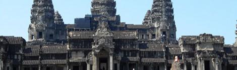 16/1-14 :: Kambodja :: Siem Riep :: Angkor Wat